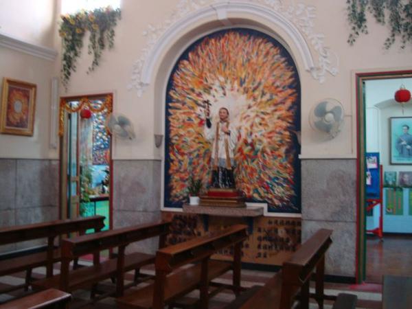 聖方濟各教堂