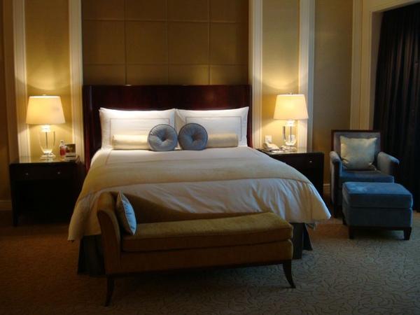 四季酒店-雙人床