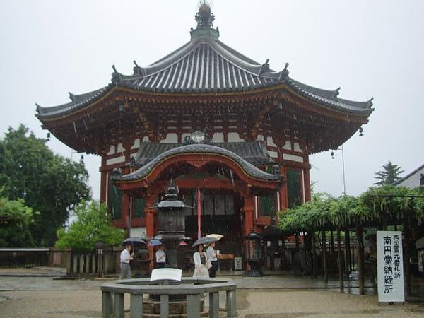興福寺-納經所