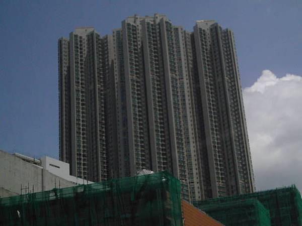 香港的高高樓3