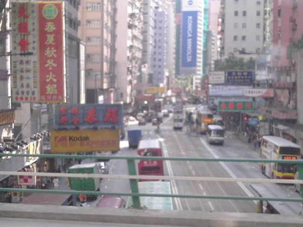 香港簡陋街道2