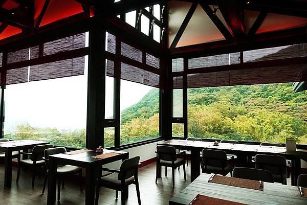 陽明山 出霧溫泉 Tsuwu Hot Spring