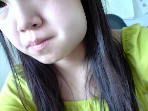 2008 臉腫得變好重....撐得好累喔!