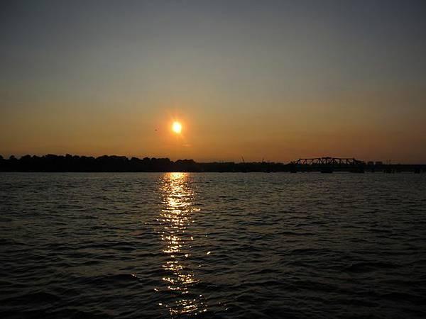 有夕陽更浪漫