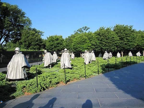 韓戰紀念廣場