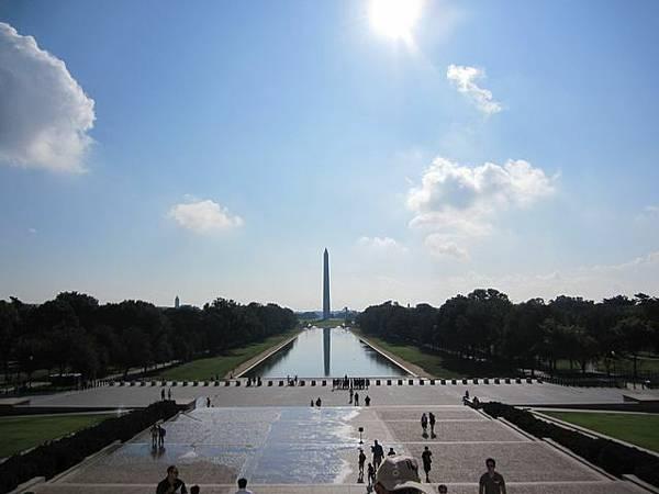 塔塔塔 最重要的華盛頓塔