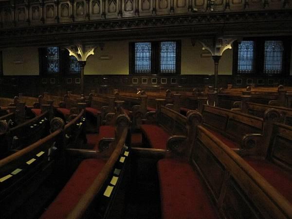 這次去紐約去了太多教堂了