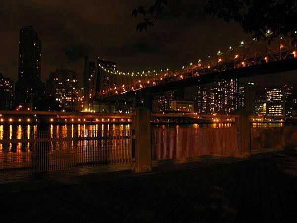 但是夜景好美