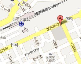 新時代店google地圖