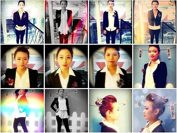 芭蕊萬聖節 妝時尚-Photo-1