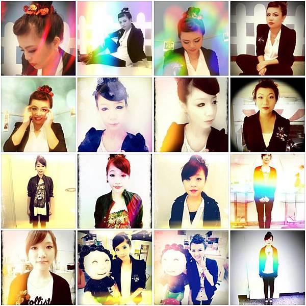 芭蕊萬聖節 妝時尚-Photo-2