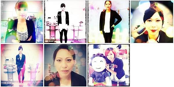 芭蕊萬聖節 妝時尚-Photo-3