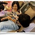 TVBS訪問客人來芭蕊做臉化妝心得.JPG