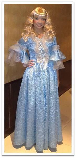 特殊造型獎-愛麗絲公主KELLY.JPG