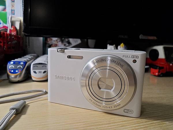 Samsung MV900F 入手