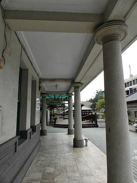 [日本時代的車站] 造橋車站