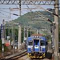 EMC527, 香山站
