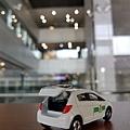 Tomica Toyota Vitz
