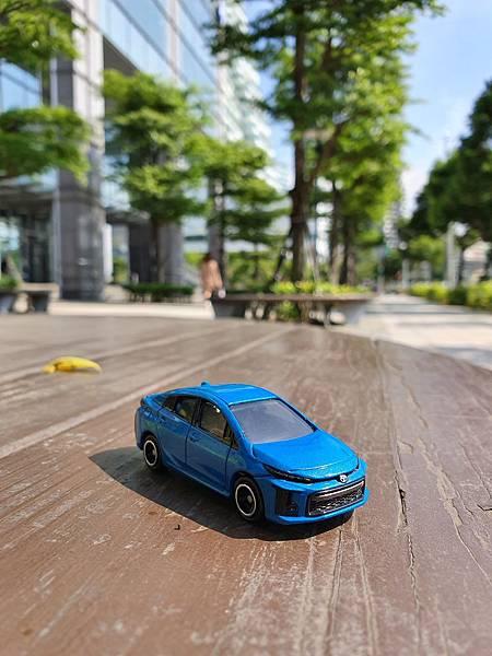 每日一車 Toyota Prius PHV GR Sport