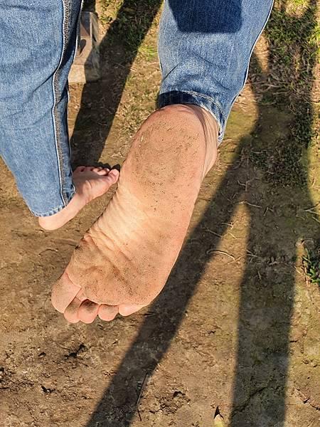 赤腳生活 將你的價值建立在你自己身上