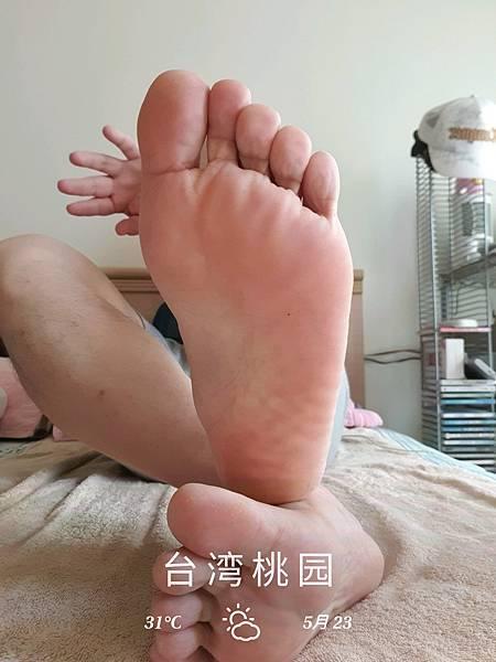 赤腳生活並不會讓腳變難看