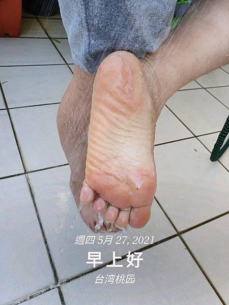 勤洗腳,你做到了嗎?