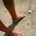 我是赤腳斌哥,跟著我赤腳生活你會得到更多的人生新體驗