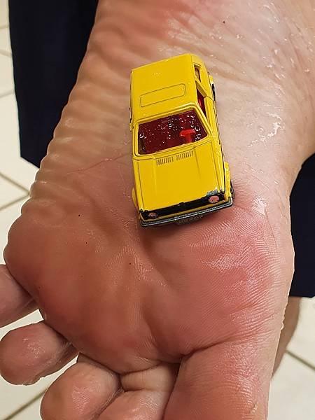 Tomica小汽車, VW GOLF GLE