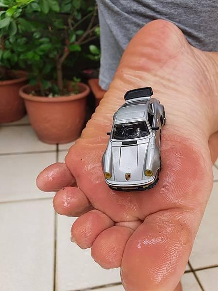 法國 Majorette 小汽車 Deluxe Collection 系列, Porsche 911 turbo