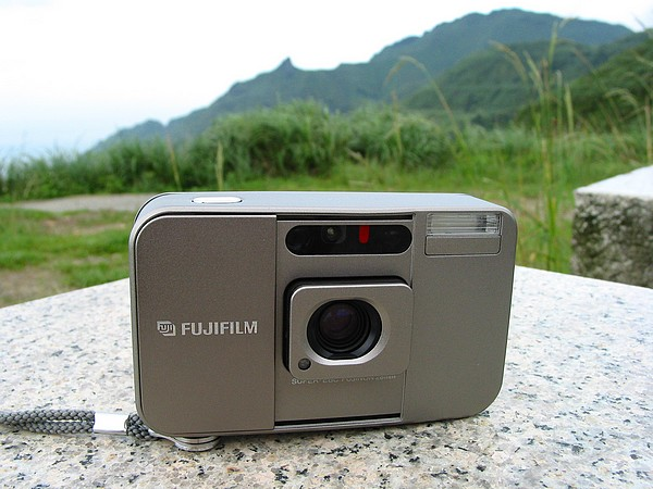 FUJIFILM DL SUPER MiNi