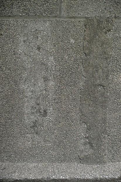 德美公園前的狛犬