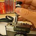蘇聯製,氣壓式定時器