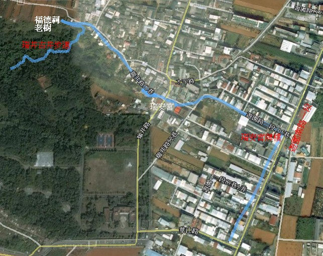 瑞井古井GPS-Map.jpg