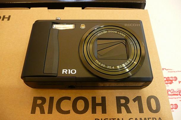 Ricoh R10