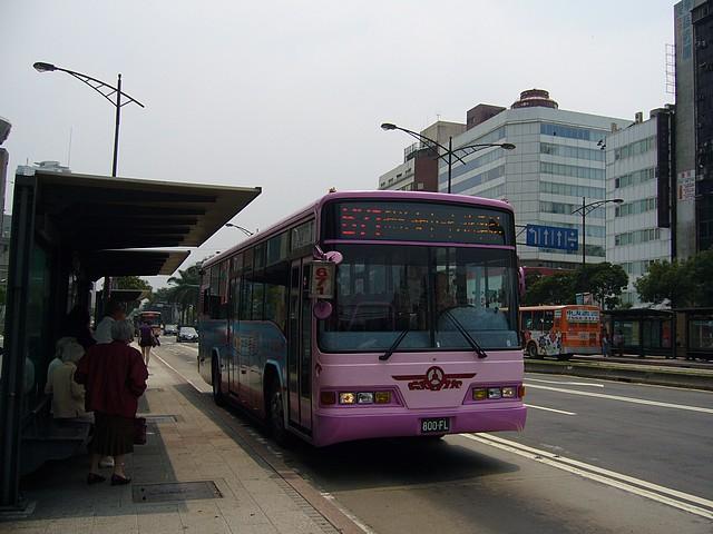 欣欣客運671