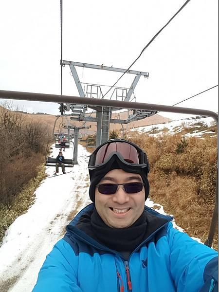 九重森林公園滑雪場