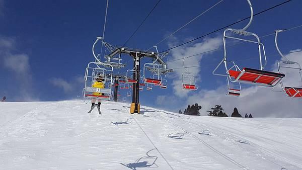 箱館山スキー場 箱館山スキー場