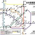 台中捷運 ver-1.3.1