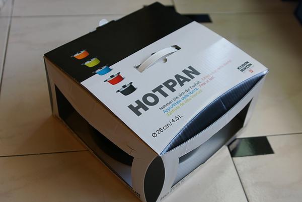 HOTPAN