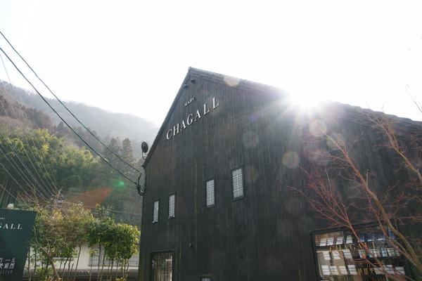 金麟湖美術館