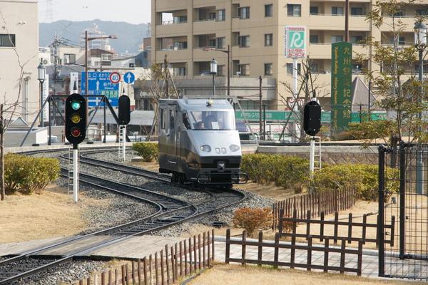 ミニ鉄道公園