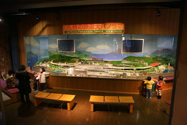 HO Gauge 鉄道模型運轉室