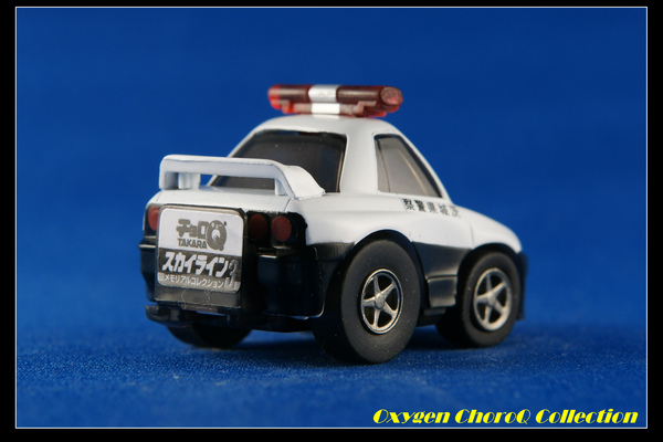 V35型茨城県警