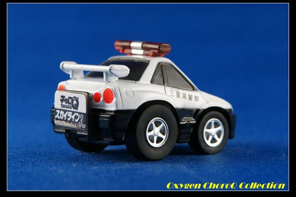 ER34型三重県警