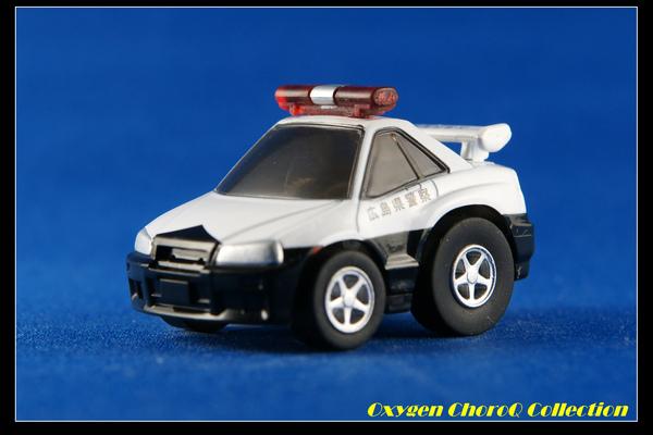 ER34型広島県警