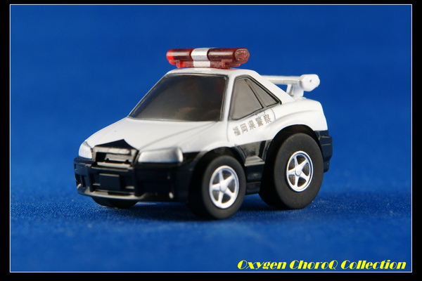ER34型福岡県警