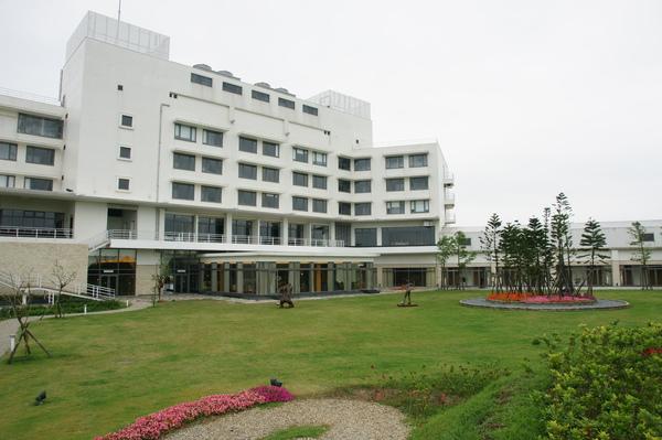 南方莊園渡假飯店