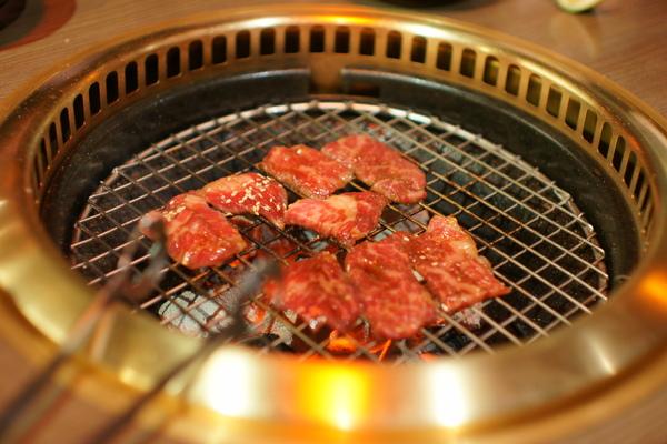 烤肉醬霜降牛五花