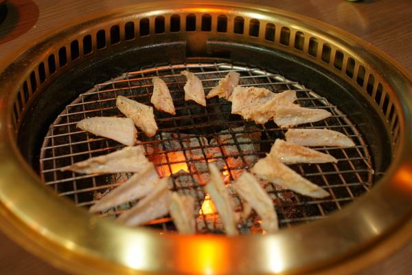 椒鹽雞軟骨