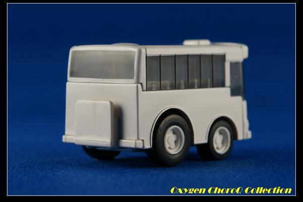 無印良品巴士